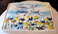 Highlight for album: Frank's 90th Birthday