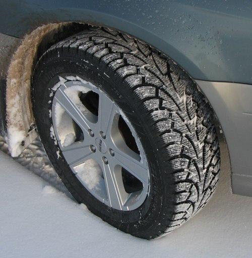 subaru outback forum winter tires